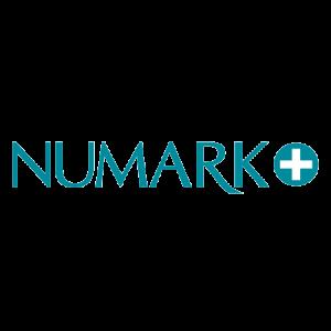 Turquoise client Numark