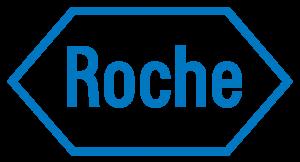large roche logo